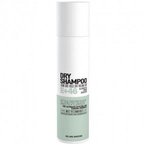 E+46 Volume Dry Shampoo 250ml