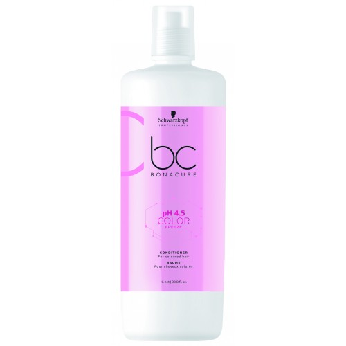 Schwarzkopf BC Color Freeze Hair Conditioner 200ml
