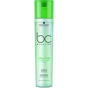 Schwarzkopf BC Volume Boost Hair Shampoo 250ml