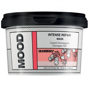 Mood Intense Repair Hair Mask 500ml