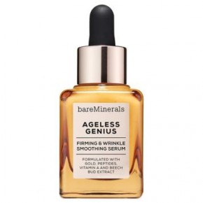 BareMinerals Ageless Genius Firming & Wrinkle Smoothing Serum  30ml