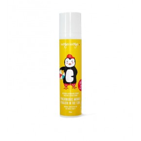 Uoga Uoga Penguin In The Sun Natural Sunscreen 100ml