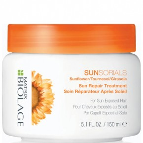 Matrix Biolage Sunsorials Sun Repair Hair Treatment 150ml