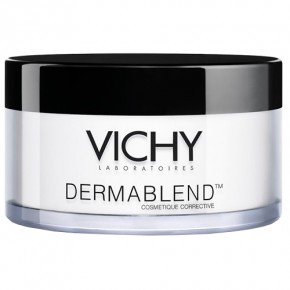 Vichy Dermablend Setting Powder Makeup Foundation 30ml