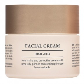 Stenders Royal Jelly Facial Cream 50ml