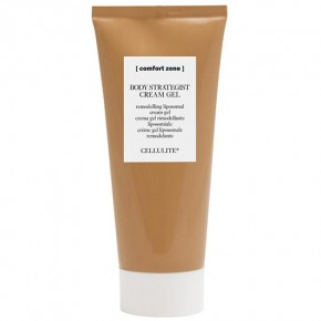 Comfort Zone Body Strategist Body Cream Gel 200ml