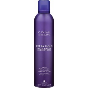Alterna Caviar Extra Hold Hair Spray 400ml