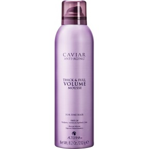 Alterna Caviar Thick & Full Volume Mousse 232ml