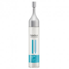 Kadus Professional Scalp Anti-Dandruff Hair Serum 6x10ml