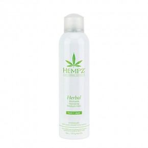 Hempz Herbal Workable Hairspray 227g