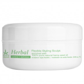Hempz Herbal Flexible Styling Sculpt 75g