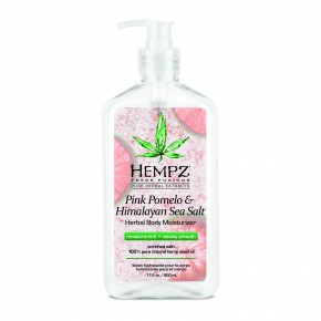 Hempz Pink Pomelo & Himalayan Sea Salt Body Moisturizer 500ml