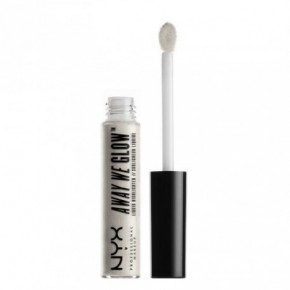 NYX Professional Makeup Away We Glow Liquid Highlighter 6.8ml
