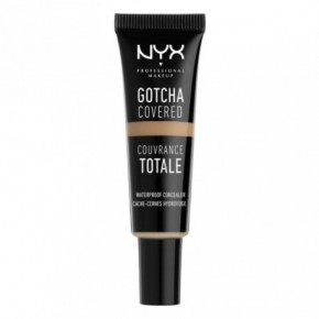 NYX Professional Makeup Gotcha Covered Concealer 8ml