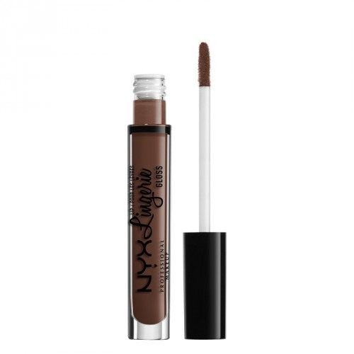 NYX Professional Makeup Lip Lingerie Gloss 3.4ml