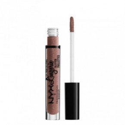 NYX Professional Makeup Lip Lingerie Glitter 3.4ml
