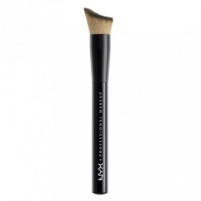 NYX Professional Makeup Total Control Drop Foundation Brush 200ml