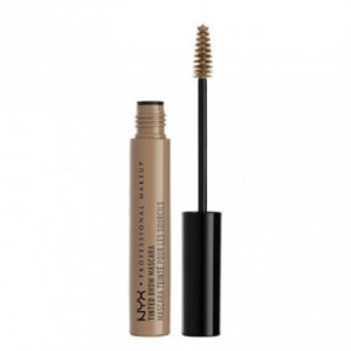 NYX Professional Makeup Tinted Brow Mascara 6.5ml