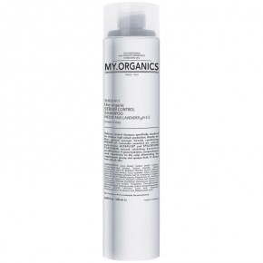 My.Organics Sebum Control Hair Shampoo 1000ml