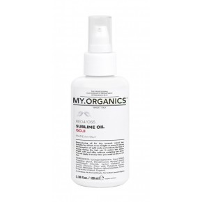 My.Organics Sublime Hair Oil 100ml