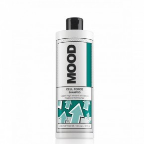Mood Cell Force Anti Hair Loss Shampoo 400ml