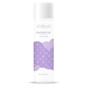 Paese Shower Gel Moisturizing With Aloe Vera 250ml