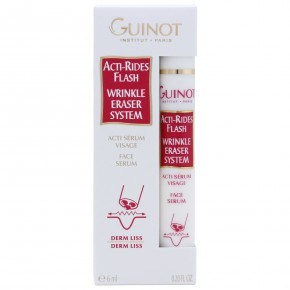 Guinot Acti-Rides Flash Face Serum 6ml