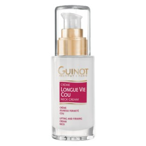 Guinot Lifting And Firming Neck Cream 30ml