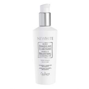 Guinot Newhite Perfect Brightneing Cleansing Face Oil 200ml