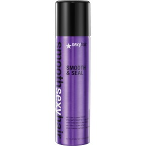 Sexy Hair Smooth & Seal Anti-Frizz & Shine Hair Spray 225ml