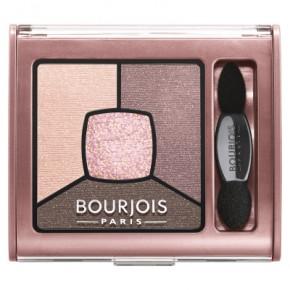 Bourjois Smoky Stories Eyeshadows 3.2g
