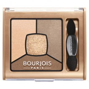 Bourjois Smoky Stories Eyeshadows 3.2g