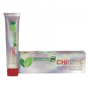 CHI Ionic Permanent Shine Hair Color 85g