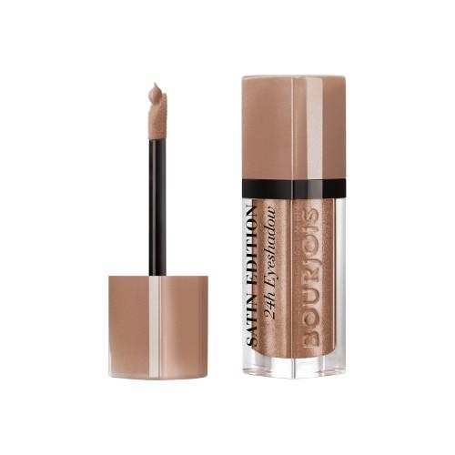 Bourjois Satin Edition 24h Eyeshadows 8ml