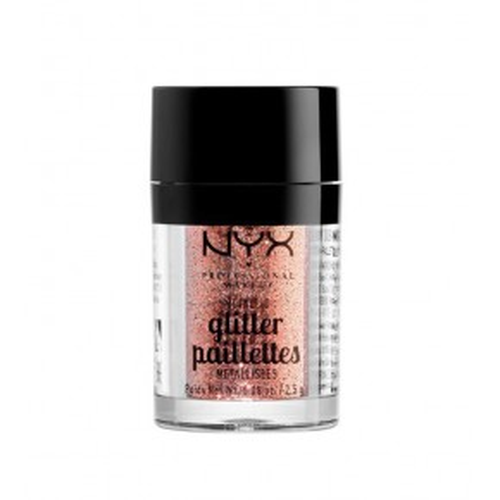 NYX Metallic Glitter  2.5g