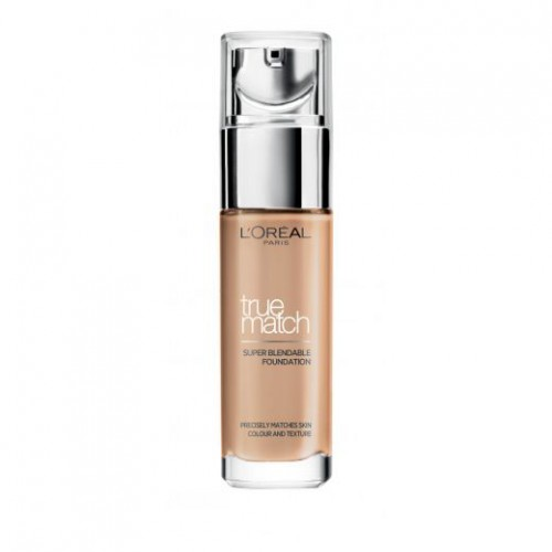 L'Oréal Paris True Match Super-Blendable Foundation 30ml