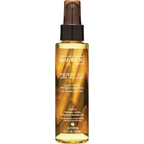 Alterna Bamboo Kendi Oil Mist 125ml