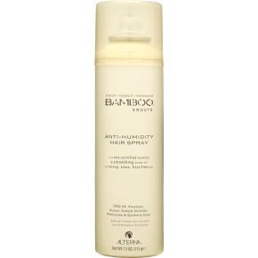 Alterna Bamboo Smooth Anti-Humidity Hair Spray 213g
