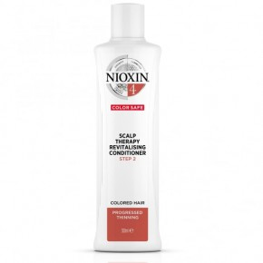 Nioxin System 4 Hair Conditioner 300ml