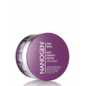 Nanogen Hair Growth Factor Treatment Mask 200ml