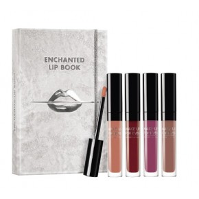 Make Up For Ever Enchanted Lip Book Kit