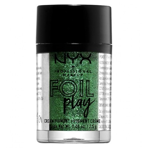 NYX Professional Makeup Foil Play Cream Pigment 2.5g