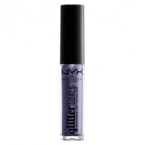 NYX Professional Makeup Glitter Goals Liquid Eyeshadow 8.2g
