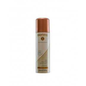 Sienna X Q10 Self Tan Tinted Mist 200ml