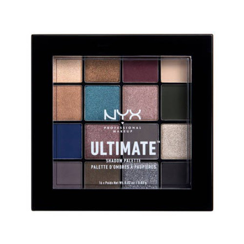 NYX Professional Makeup Ultimate Shadow Palette 13.3g