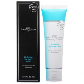 Edwin Jagger Hydrating Pre Shave Lotion 75ml