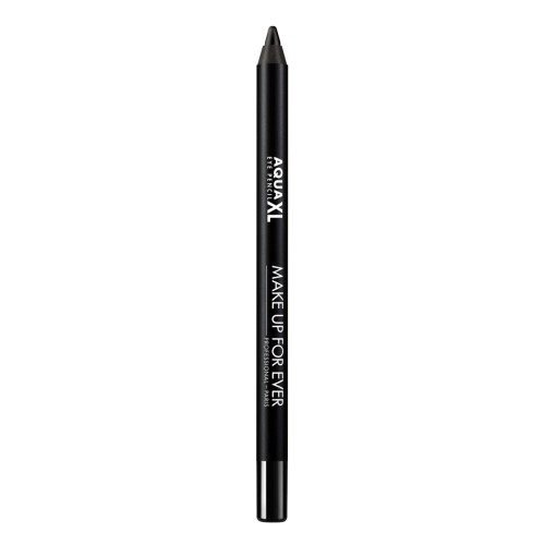 Make Up For Ever Aqua XL Eye Pencil Waterproof Eyeliner M-10 Matte Black