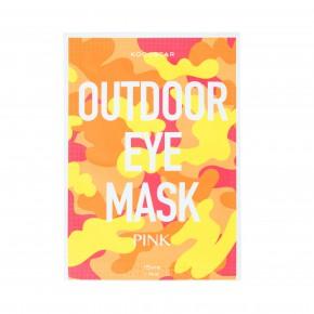 Kocostar Camouflage Outdoor Eye Mask 1pcs