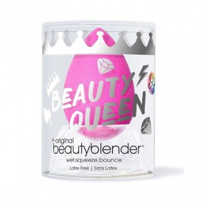 BeautyBlender Beauty Queen With Crystal Nest