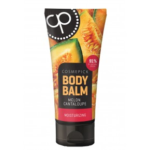 Cosmepick Body Balm Melon Cantaloupe Moisturizing 150ml